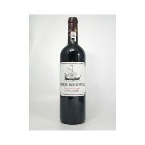 シャトー ベイシュヴェル[2012]赤(750ml) Bordeaux Saint-Julien Ch.Beychevelle[2012]