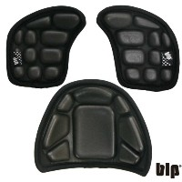 BLP BLP HEAD GUARD FULL BR BL956 BLK ブラック ブラック F【Mens】