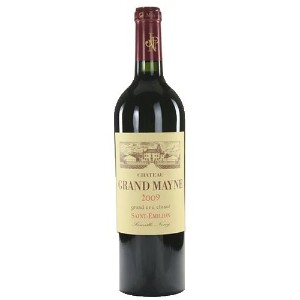 2006 Chateau Grand Mayne, Saint Emilion