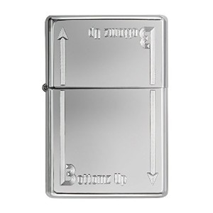 ZIPPO(ジッポー) BOTTOMZ UP 24383