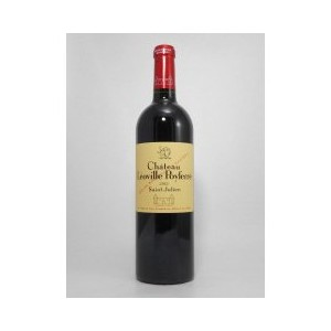 シャトー レオヴィル ポワフェレ[2012]赤(750ml) Bordeaux Saint-Julien Ch.Leoville Poyferre[2012]