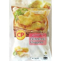 CP chicken Nuggets チキンナゲット 1Kg 【冷凍品】