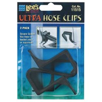 Ultra Hose Clips - 2 pk by Lee