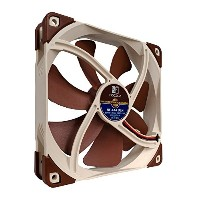 [Noctua正規販売代理店]NF-A14-ULN - 140mm Premium Quiet Quality Case Cooling Fan [NF-A14-ULN]