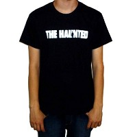 The Haunted - Logo T-shirt - Size Medium