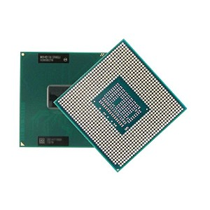 Intel インテル Core i7-2620M モバイル CPU (4M Cache, up to 3.40 GHz) - SR03F