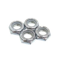 ROOTS AXELNUT & WASHER RING(ルーツ)アクセルナット & ワッシャーリング NUT 4 YOU