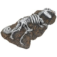 Blue Ribbon Pet Products Exotic Environments T-Rex Aquarium Ornament by Blue Ribbon