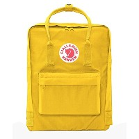 (フェールラーベン) FJALL RAVEN KANKEN 141 Warm Yellow