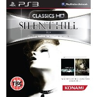 Silent Hill HD - Collection (PS3) (輸入版)
