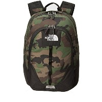 (ザ・ノースフェイス) THE NORTH FACE Vault Backpack 26L -バックパック[並行輸入品]Military Green Woodland Print/TNF Black