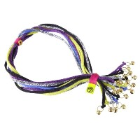 Zumba (ズンバ) Pomp-It-Up Headband [並行輸入品]