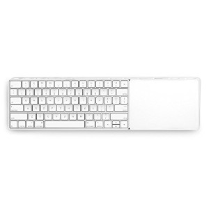 マジックブリッジ MagicBridge / Connects Apple Magic Trackpad 2 to Magic Keyboard [並行輸入品]