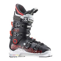 SALOMON X MAX 100(WHITE/BLACK)26.0cm 14-15モデル