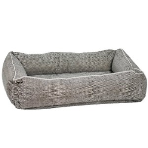 Lounger Bed-S (Tweed)