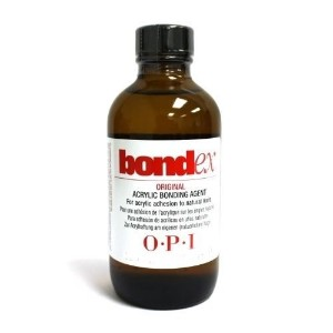OPI Nail Treatments - Bondex - Original Acrylic Bonding Agent - 3.5oz / 105ml