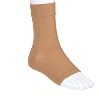 Mediactive Seamless Knit Ankle Support XXL by Mediven