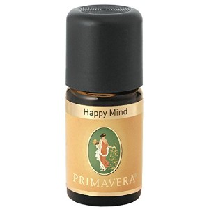 Primavera Life, Happy Mind, 5ml by Borbonese Perfume
