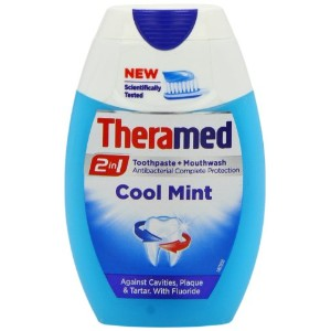 Theramed 2 In 1 Cool Mint by Theramed