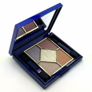Dior 5 Couleurs Eyeshadow Palette 830 Silk Clouds【並行輸入品】