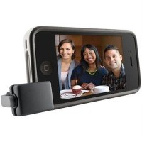 Belkin LiveAction Camera Remote iPhone用シャッターリモコン