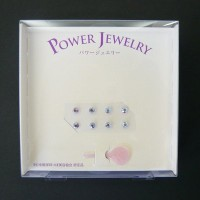 POWER JEWELRY (8, オパール)