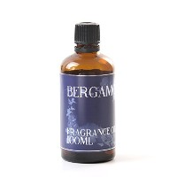 Bergamot Fragrant Oil 100ml