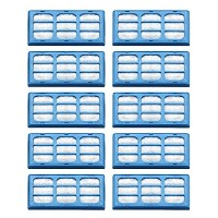 Replacement Water Filter Cartridges for Cat Mate & Dog Mate Fountains, Pack of 10 by PetStandard ...