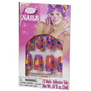 Circus Sweetie Nails (並行輸入品)