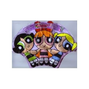 Wilton Powerpuff Power Girls Cake Pan (2105-9902, 2000) Retired by Wilton