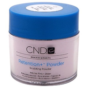 CND Retention+ Sculpting Powders - Intense Pink Sheer - 3.7oz / 104g