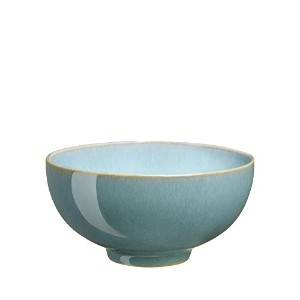Denby Azure Rice Bowl by Denby