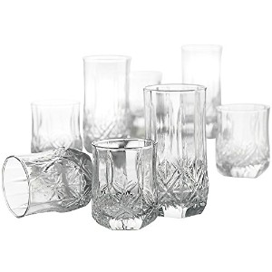 Luminarc Brighton 16 Piece Set by Luminarc