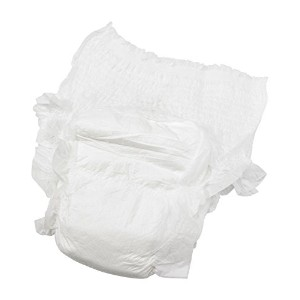ID Expert Disposable Super Incontinence Pads - Large (100-145 cm) by iD Expert