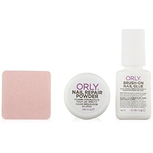 Orly Nail Treatments - Nail Rescue Boxed Kit