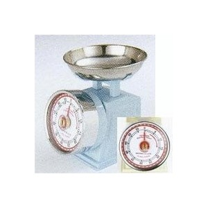 "Kitchen timer ""American scale look"" Sax"