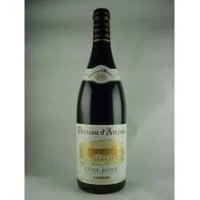 E.ギガル コート ロティ シャトー ダンピュイ[2001](750ml)赤 E.GUIGAL Cote Rotie Ch.d'Ampuis[2001]