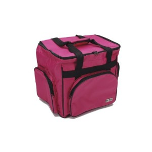 "TUTTO Serger & Accessory Bag-14.5""X14.5"" Pink (並行輸入品)"