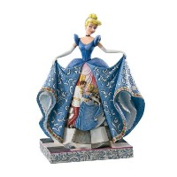 Enesco(エネスコ) Disney Traditions Cinderella 4007216 [並行輸入品]