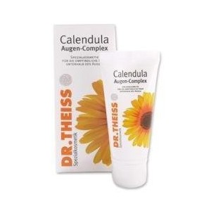 Calendula Augen Complex (Calendula Under-Eye Cream) 0.5oz cream by Dr. Theiss Naturwaren by Dr....