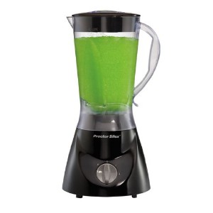 Proctor Silex 2 Speed Blender, Black by Proctor Silex