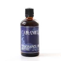 Caramel Fragrant Oil 100ml