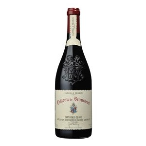 Chateau de Beaucastel- Chateauneuf du Pape (case of 24) 37,5cl