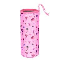 Zhhlinyuan Warm Heat Insulation Water Bottle Bags Thermos Cup Bag