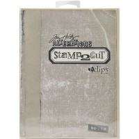 Sizzix eclips Stamp2Cut Cartridge By Tim Holtz-Alterations No. 13 (並行輸入品)