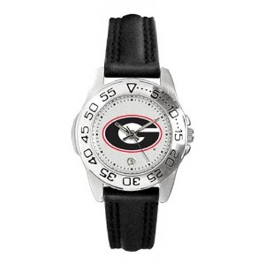 Georgia Bulldogs GamedayスポーツLadies ' Watch