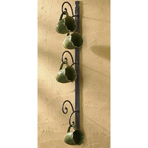 6 Mug Vertical Rack by Park Designs