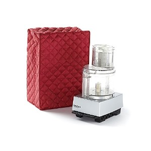 CoverMates - Food Processor Cover - 12W x 8D x 17H - Diamond Collection - 2 YR Warranty - Year...