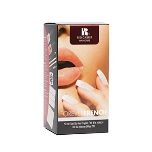 Red Carpet Manicure - Nail Art Kits - Forever French
