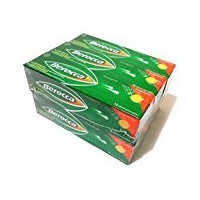 Berocca Orange Flavour 6 X 15 Pack From England
